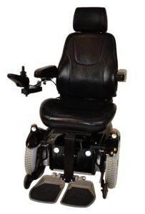 Wózki elektryczne używane