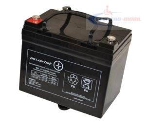 Akumulator 12V33Ah