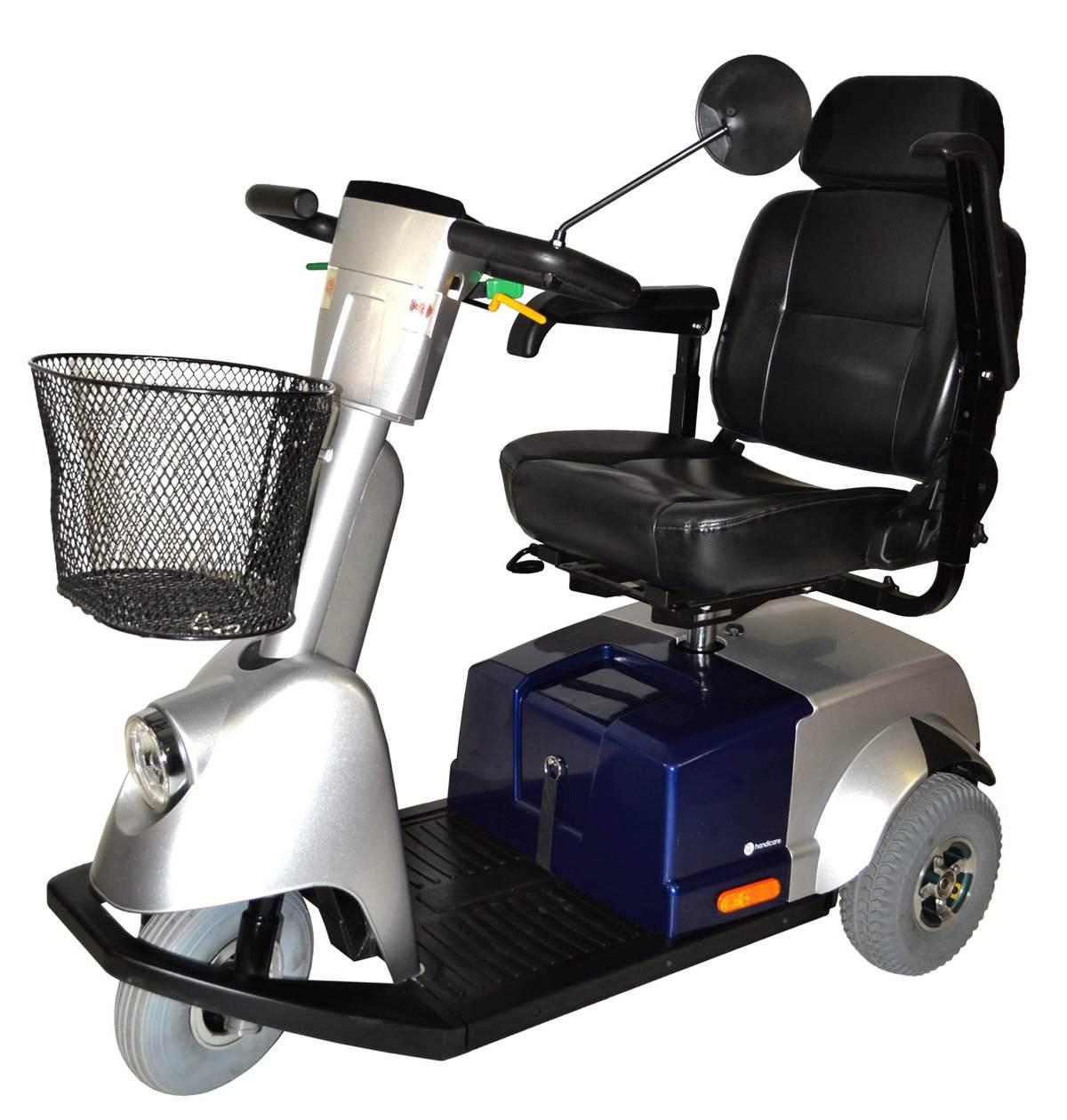 skuter inwalidzki elektryczny calypso fortress
