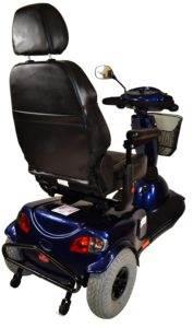 skuter inwalidzki elektryczny exel excite