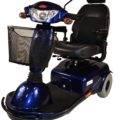 skuter inwalidzki elektryczny exel excite dla seniora