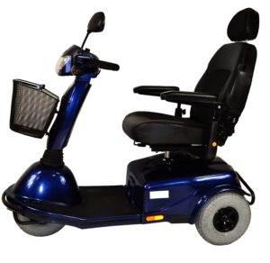 skuter inwalidzki elektryczny exel excite używany