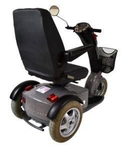 skuter inwalidzki elektryczny logic tył