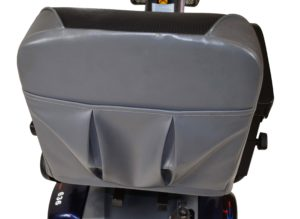 skuter inwalidzki elektryczny ctm fotel