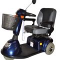skuter inwalidzki elektryczny ctm hs 636