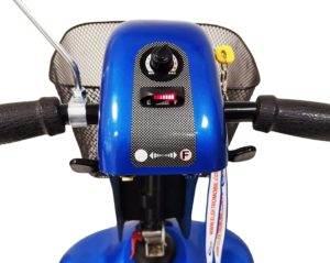 skuter inwalidzki elektryczny shoprider monarch pulpit