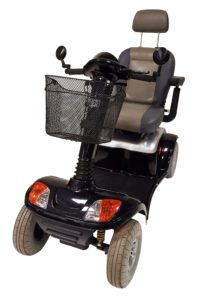 skuter inwalidzki wózek elektryczny strider