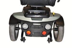 skuter inwalidzki elektryczny luna victory