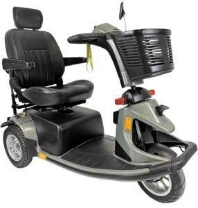 skuter inwalidzki elektryczny luna victory używany