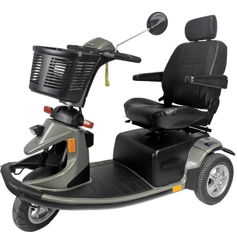 skuter inwalidzki elektryczny pride victory