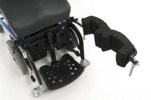 navix su detail knee lock