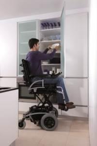 navix with lift kitchen