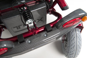 timix c72 stability axle