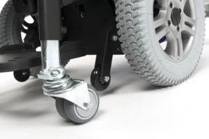 timix su frontwheel details