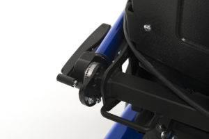 timix detail armrest connection