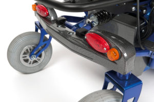 timix detail rear view