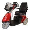skuter inwalidzki elektryczny trophy booster 6