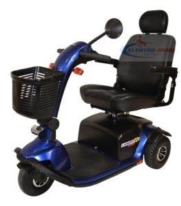pride lunetta v sport skuter inwalidzki elektryczny
