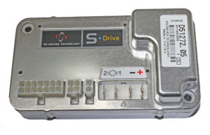 Sterownik S-Drive controller 70A 650zl