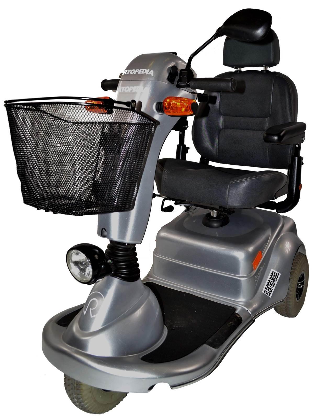 skuter inwalidzki elektryczny meyra ortopedia 310
