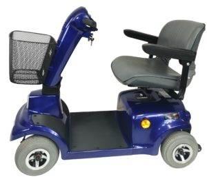 skuter elektryczny dla seniora hs 360
