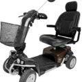 skuter elektryczny inwalidzki używany travelux