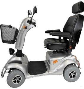 skuter inwalidzki elektryczny dla seniora meyra 310
