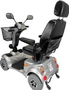 skuter inwalidzki elektryczny meyra cityliner