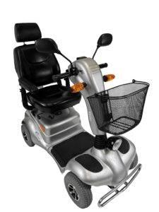 skuter inwalidzki elektryczny meyra cityliner 310 dl seniora