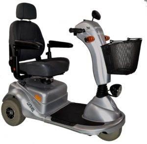 skuter inwalidzki elektryczny meyra ortocar 310
