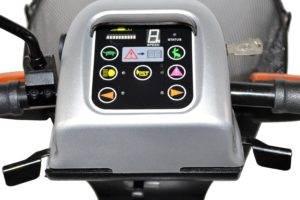 skuter inwalidzki elektryczny meyra ortocar 310 pulpit