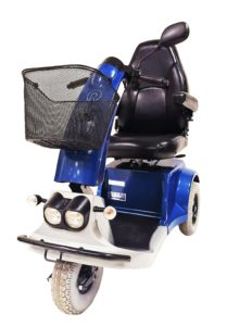 skuter inwalidzki elektryczny meyra ortocar 315 dla seniora