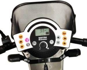 skuter inwalidzki elektryczny meyra ortocar 315 pulpit