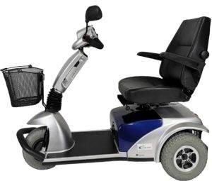 skuter inwalidzki elektryczny trophy winner używanyh