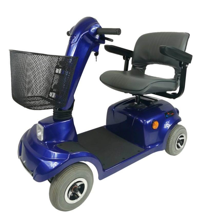 skuter inwalidzki elektryczny używany hs 360