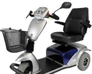 skuter inwalidzki elektryczny winner