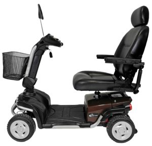skuter inwalidzki travelux elektryczny