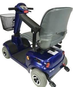 skuter inwalidzki używany dla seniora hs