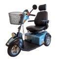 skuter inwalidzki elektryczny minicrosser zielony