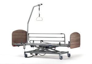 illico łóżko rehabilitacyjne krzyżakowe