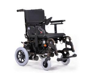 express wózek inwalidzki elektryczny pokojowy 1