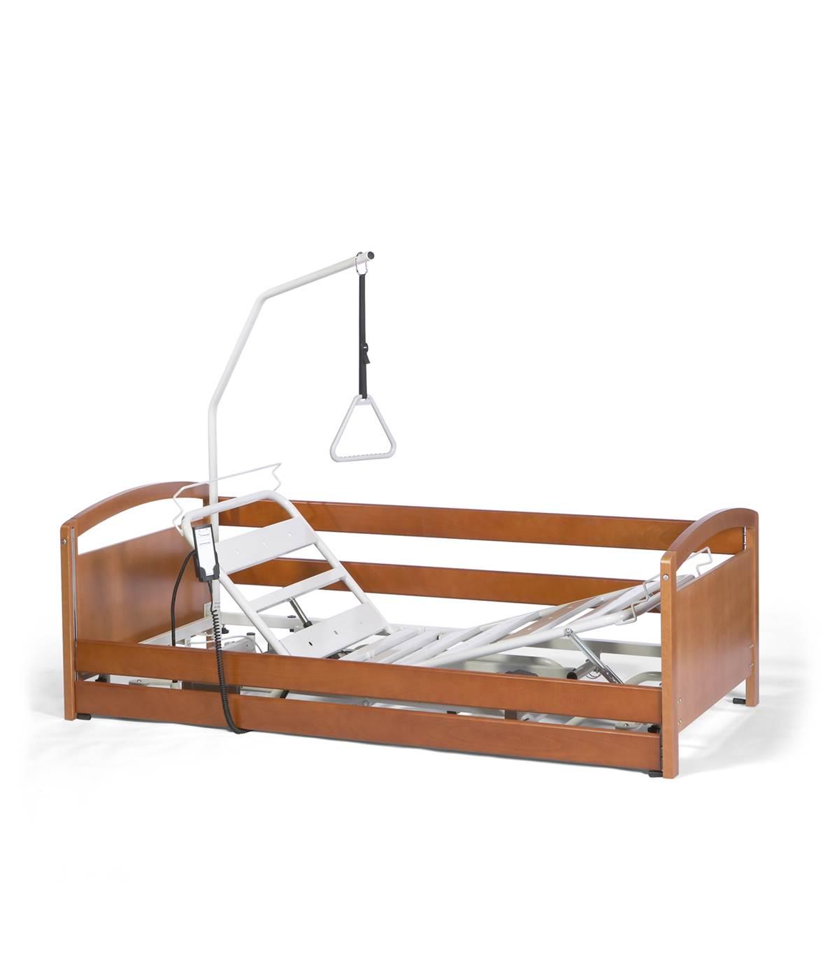 łóżko elektryczno rehabilitacyjne alois