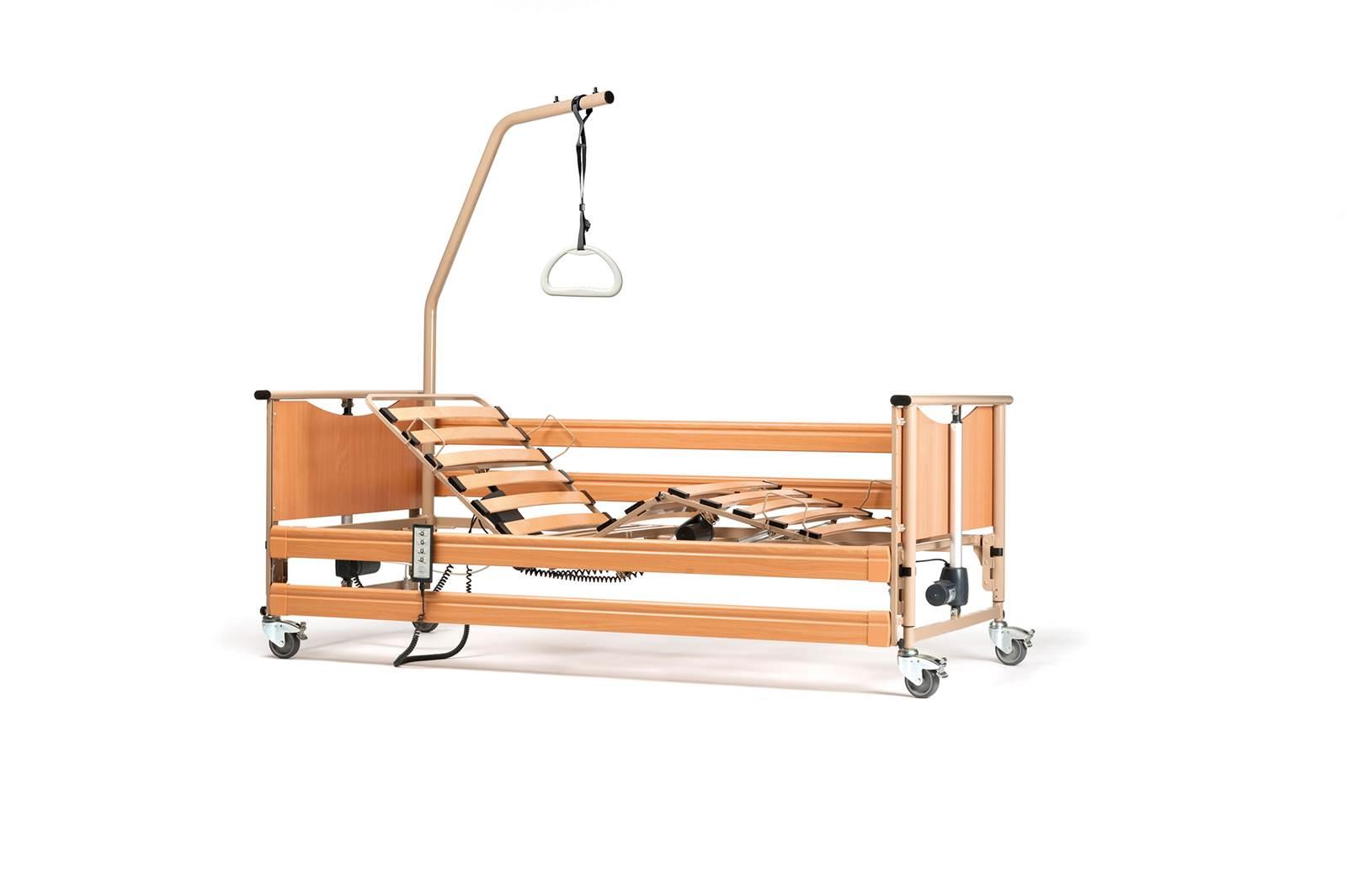 luna basic łóżko rehabilitacyjne