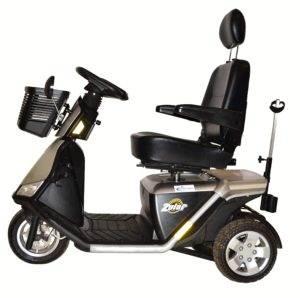 skuter inwalidzki elektryczny pride zolar używany