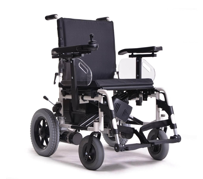 wózek express pokojowy elektryczny