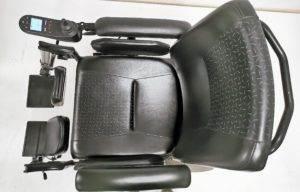 wózek inwalidzki elektryczny alex