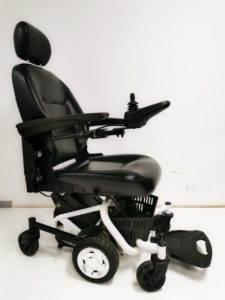 wózek inwalidzkielektryczny domowy travelux