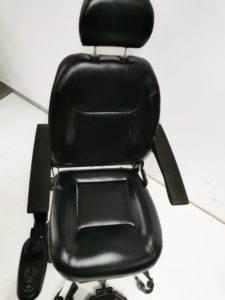 wózek inwalidzki elektryczny domowy ytavelux używany