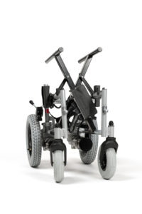 wóżek inwalidzki elektryczny pokojowy express