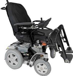 wózek inwalidzki elektryczny storm 4 2